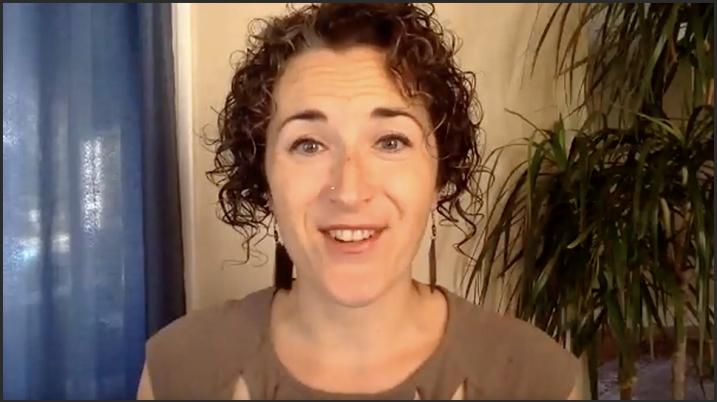 Video still from Strategic Planning video