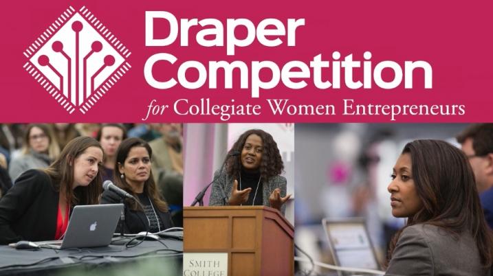 Draper Competition 2017