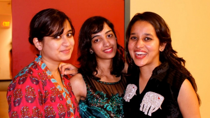 EKTA - South Asian Organization of Smith College