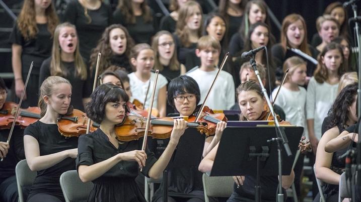 Inauguration Music