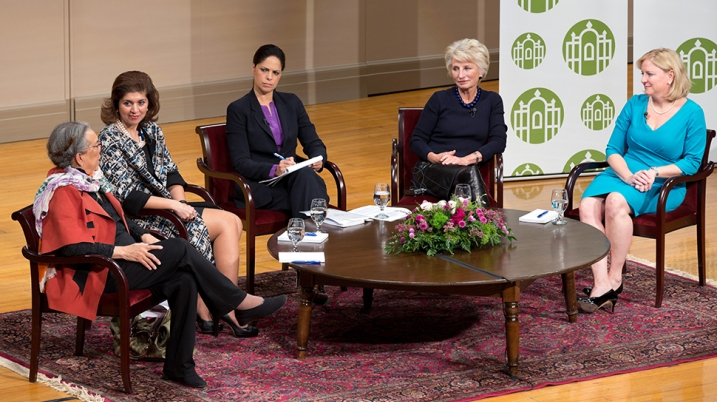 The Transformational Power of Women's Leadership