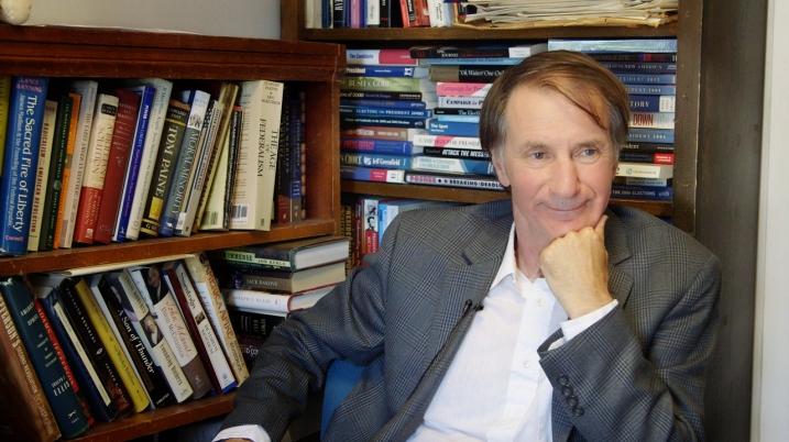 Marc Lendler Professor of Government