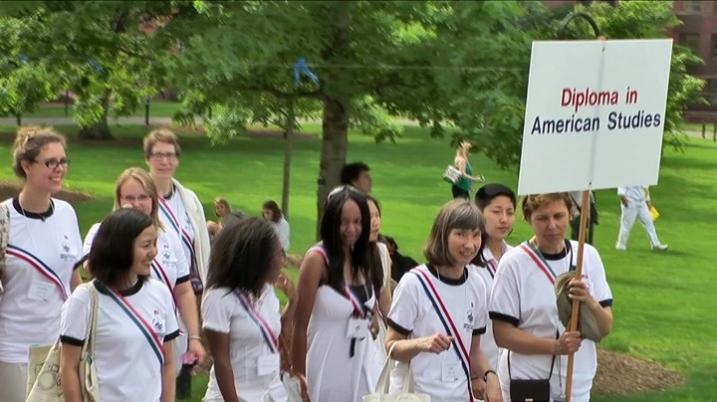 American Studies Diploma Program