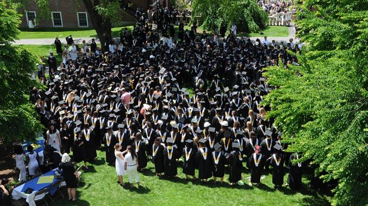 Diploma Circle