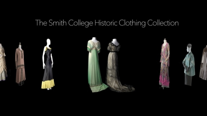 Smith College Historic Clothing Collection