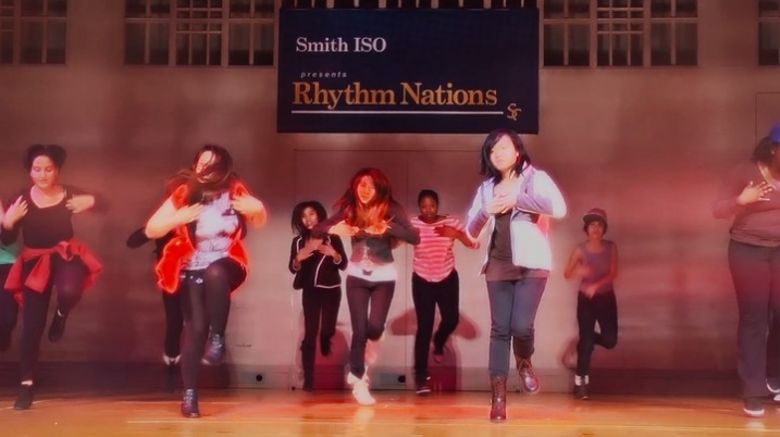 Smith Clubs: Pathways to Leadership