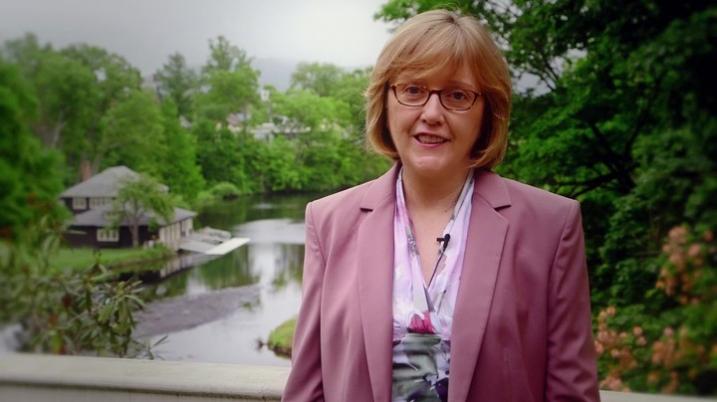 Kathleen McCartney