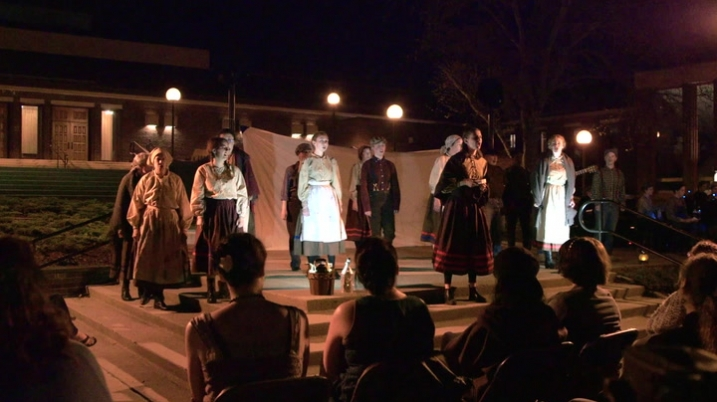Operetta Shines Light on Injustice