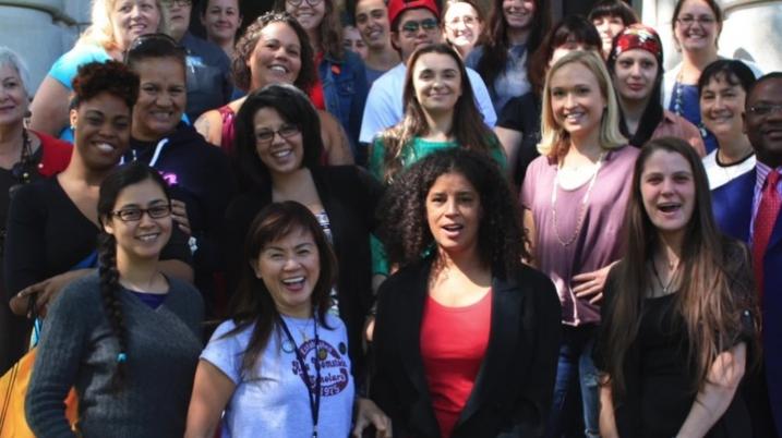The Ada Comstock Scholars Program