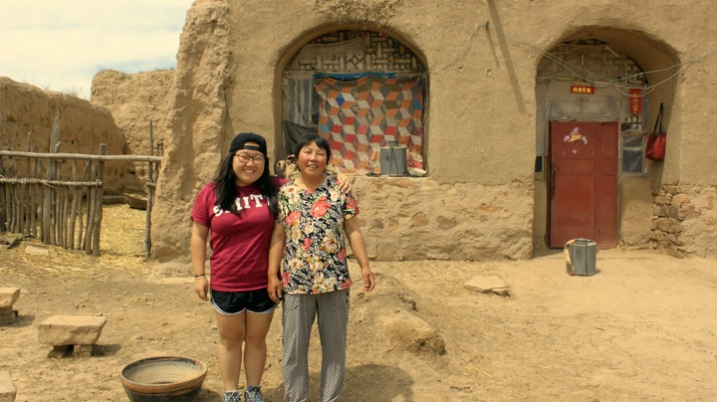 Smith Study Abroad: Christina in China