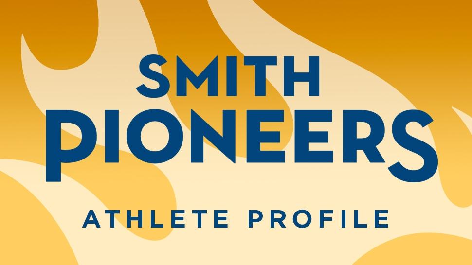 Pioneer Athletics Student Profile