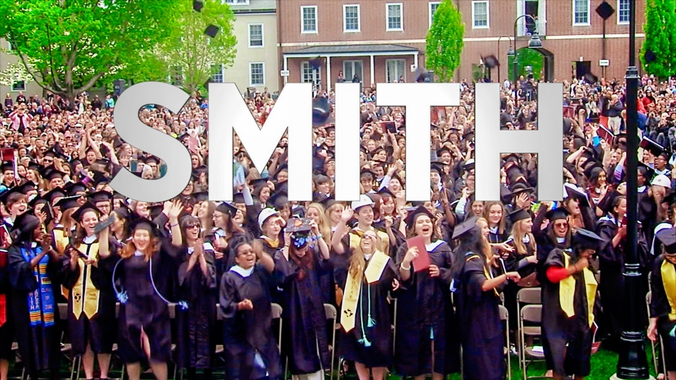 The Year at Smith 2016