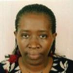 Mukakarangwa, Marcelline_Rwanda
