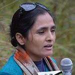 Paudel, Radha_Nepal