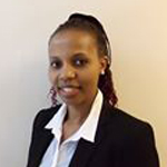 Jemimah Kamau