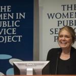 Gloria Steinem '56