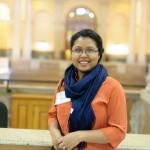Delegate Marufa Akter