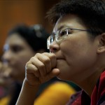 Delegate Jennifer Liang
